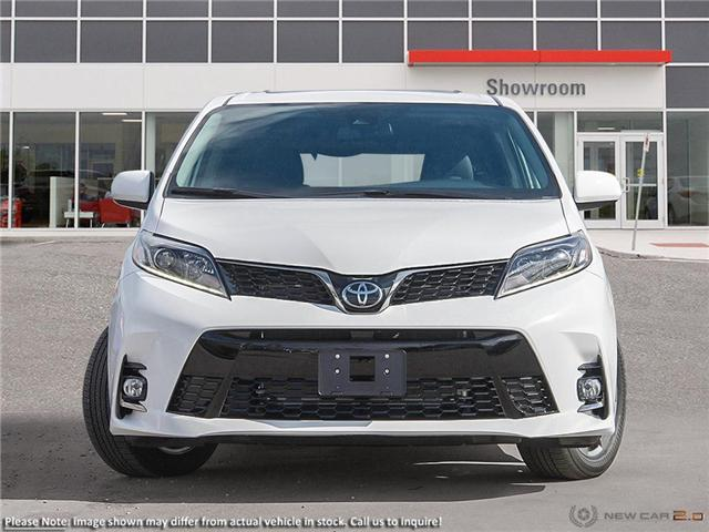 2019 Toyota Sienna Technology Package (Stk: 219094) in London - Image 2 of 24
