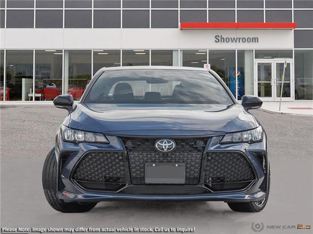 2019 Toyota Avalon XSE (Stk: 219028) in London - Image 2 of 24