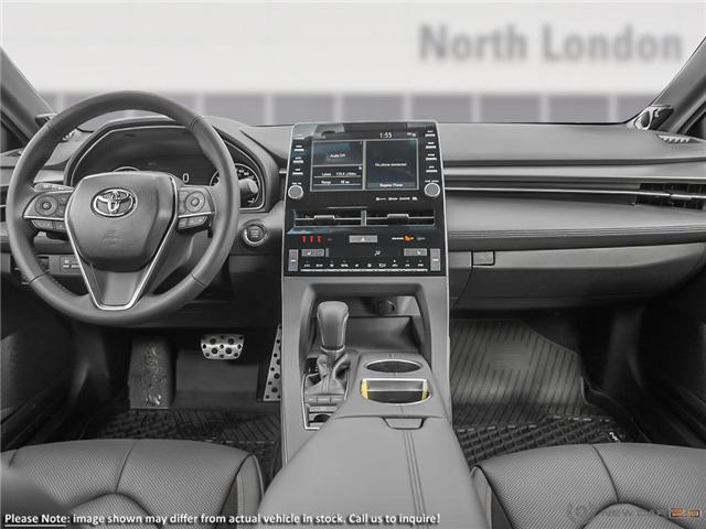 2019 Toyota Avalon XSE (Stk: 219028) in London - Image 23 of 24