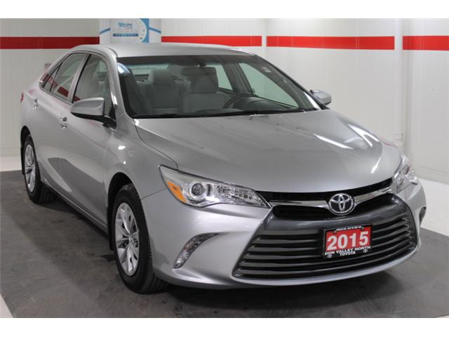 2015 Toyota Camry LE (Stk: 297537S) in Markham - Image 2 of 24