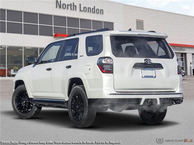 2019 Toyota 4Runner SR5 (Stk: 219211) in London - Image 4 of 24