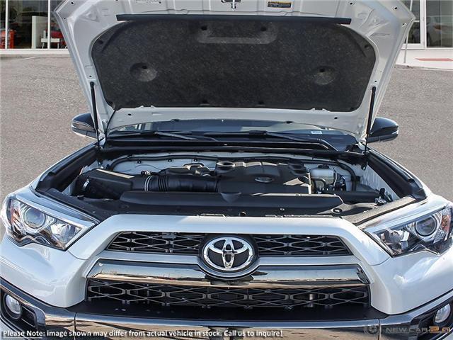 2019 Toyota 4Runner SR5 (Stk: 219211) in London - Image 6 of 24