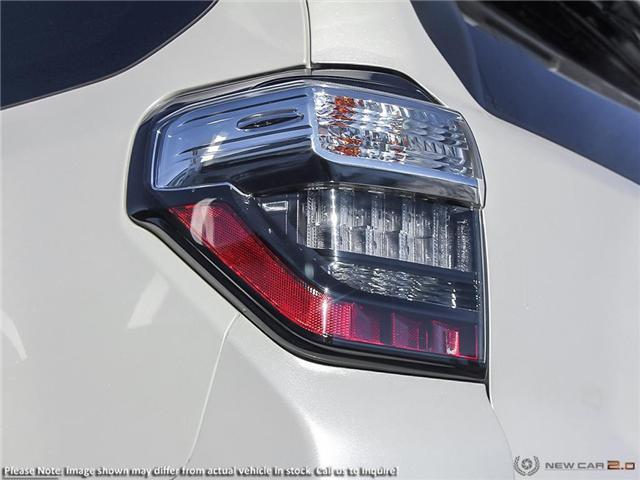 2019 Toyota 4Runner SR5 (Stk: 219211) in London - Image 11 of 24