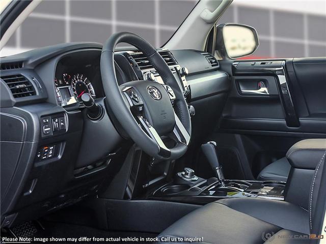2019 Toyota 4Runner SR5 (Stk: 219211) in London - Image 12 of 24