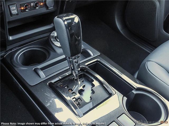 2019 Toyota 4Runner SR5 (Stk: 219211) in London - Image 18 of 24