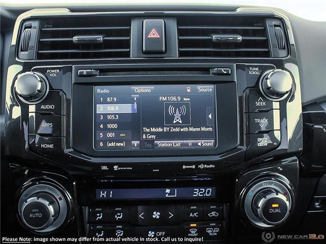 2019 Toyota 4Runner SR5 (Stk: 219211) in London - Image 19 of 24