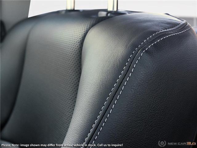 2019 Toyota 4Runner SR5 (Stk: 219211) in London - Image 21 of 24