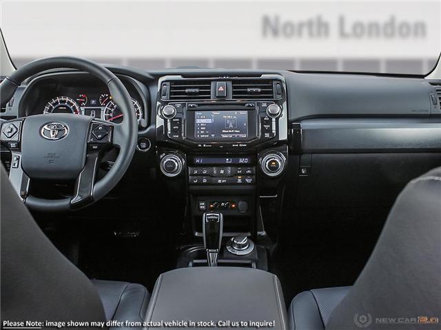 2019 Toyota 4Runner SR5 (Stk: 219211) in London - Image 23 of 24