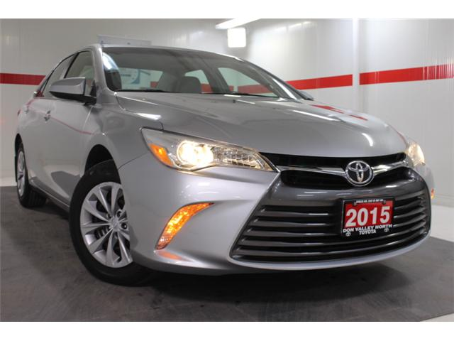 2015 Toyota Camry LE (Stk: 297537S) in Markham - Image 1 of 24