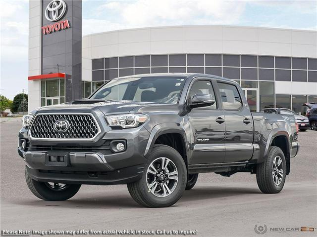 2019 Toyota Tacoma SR5 V6 (Stk: 219425) in London - Image 1 of 24