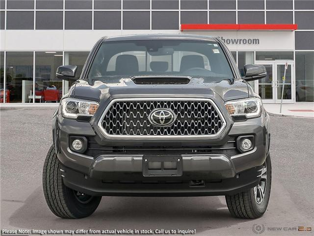 2019 Toyota Tacoma SR5 V6 (Stk: 219425) in London - Image 2 of 24