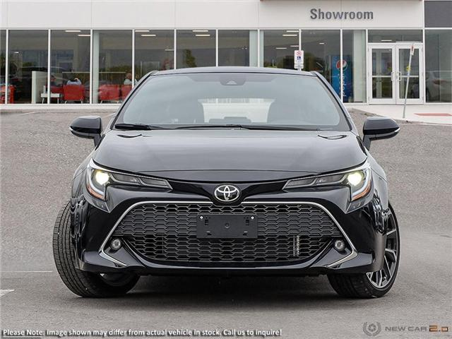 2019 Toyota Corolla Hatchback Base (Stk: 219308) in London - Image 2 of 24
