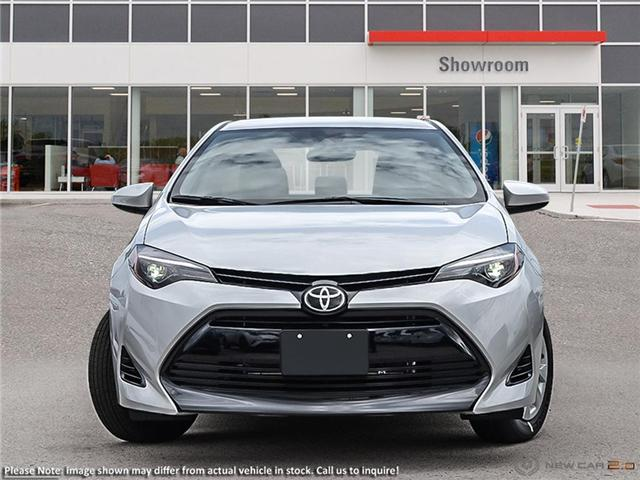 2019 Toyota Corolla  (Stk: 219169) in London - Image 2 of 24