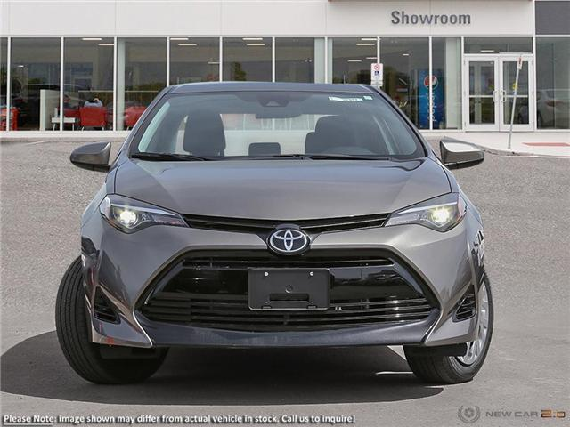 2019 Toyota Corolla LE (Stk: 219110) in London - Image 2 of 24
