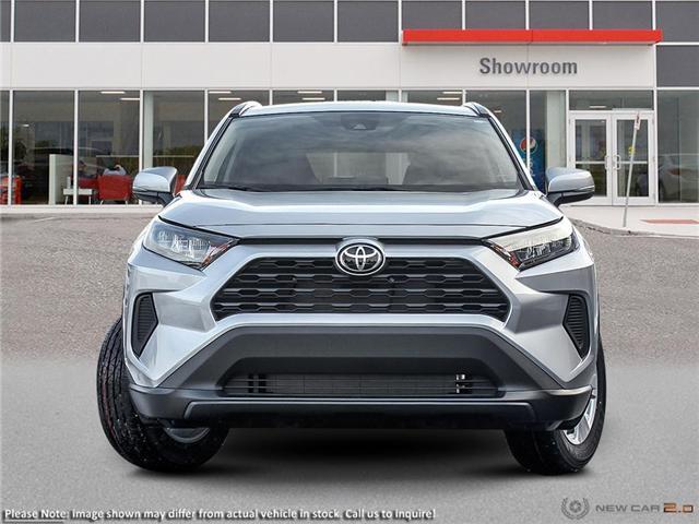 2019 Toyota RAV4 LE (Stk: 219367) in London - Image 2 of 24