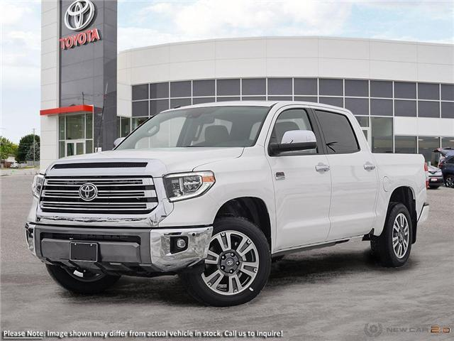 Toyota Financial Payment >> 2019 Toyota Tundra 1794 Edition Package 1794 EDITION ...