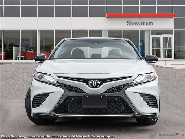 2019 Toyota Camry XSE (Stk: 219189) in London - Image 2 of 24