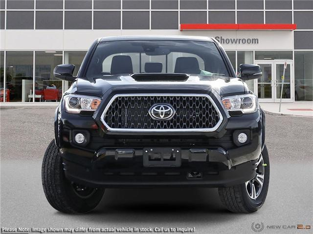 2019 Toyota Tacoma SR5 V6 (Stk: 219167) in London - Image 2 of 24