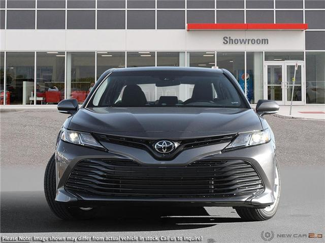 2019 Toyota Camry LE (Stk: 219419) in London - Image 2 of 23