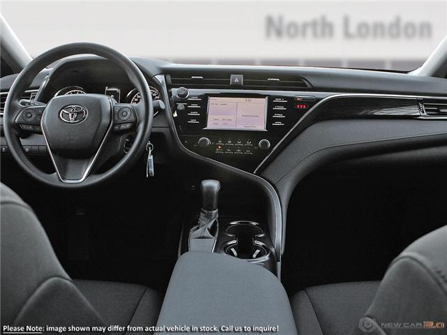 2019 Toyota Camry LE (Stk: 219419) in London - Image 23 of 23