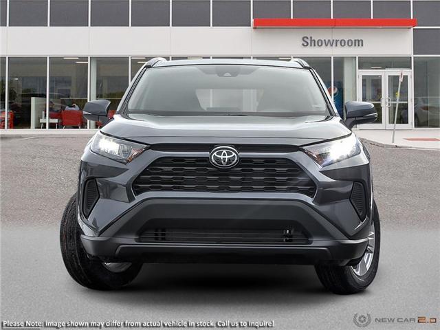 2019 Toyota RAV4 LE (Stk: 219404) in London - Image 2 of 24