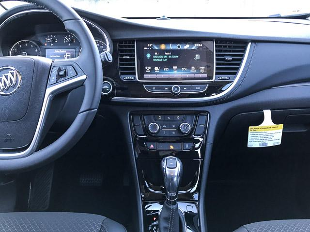 2019 Buick Encore Preferred (Stk: 9K87610) in North Vancouver - Image 7 of 13