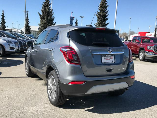 2019 Buick Encore Preferred (Stk: 9K87610) in North Vancouver - Image 3 of 13