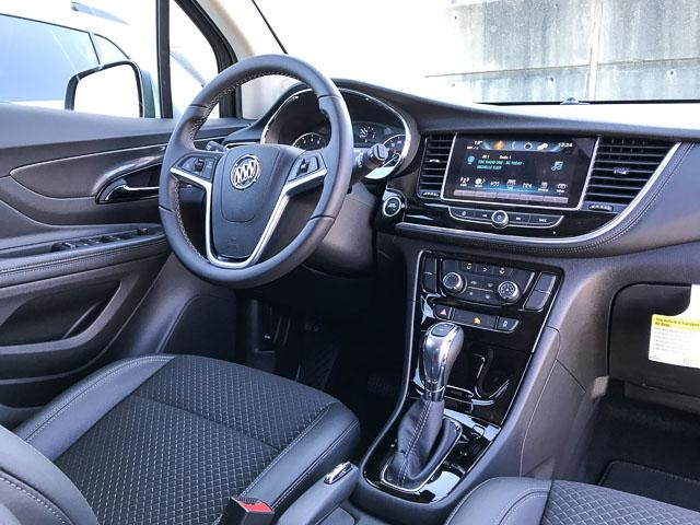 2019 Buick Encore Preferred (Stk: 9K87610) in North Vancouver - Image 4 of 13