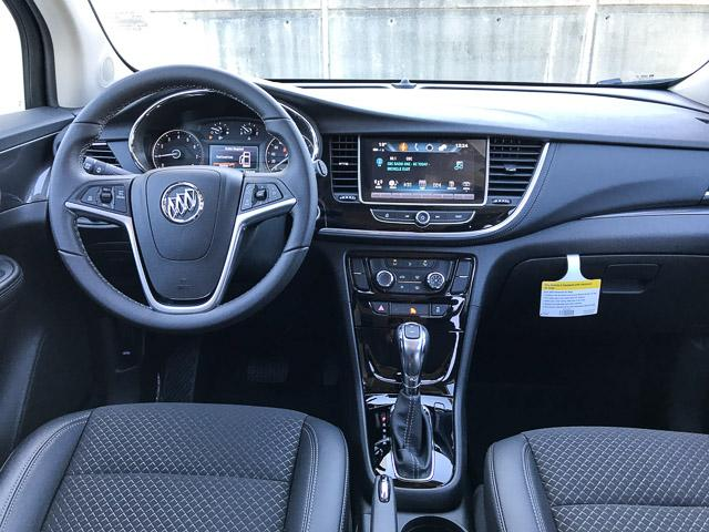 2019 Buick Encore Preferred (Stk: 9K87610) in North Vancouver - Image 9 of 13