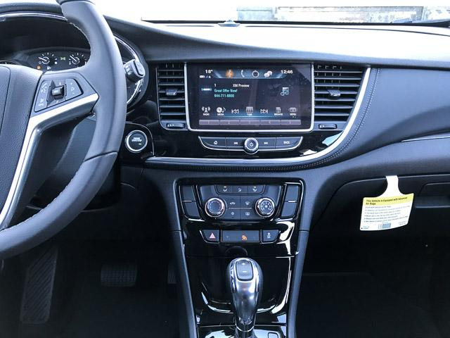 2019 Buick Encore Preferred (Stk: 9K92480) in North Vancouver - Image 7 of 13