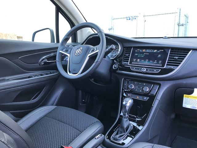 2019 Buick Encore Preferred (Stk: 9K92480) in North Vancouver - Image 4 of 13