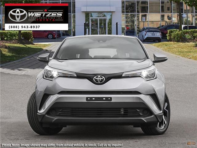 2019 Toyota C-HR Limited Package (Stk: 68324) in Vaughan - Image 2 of 24