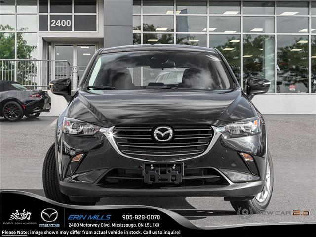 2019 Mazda CX-3 GS (Stk: 19-0283) in Mississauga - Image 2 of 24