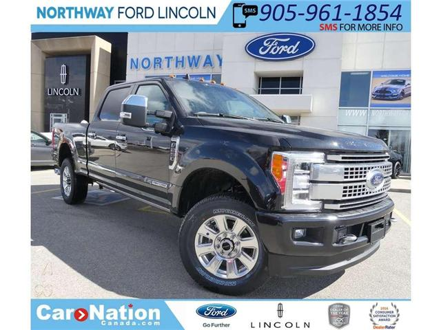 2019 Ford F-250 - (Stk: F2915534) in Brantford - Image 1 of 30