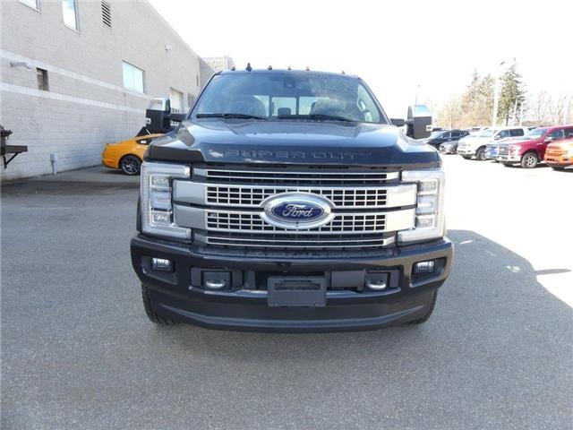 2019 Ford F-250 - (Stk: F2915534) in Brantford - Image 2 of 30