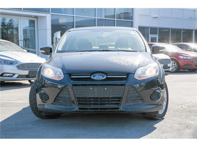 2014 Ford Focus SE AUTO-AIR--ONY 1 AT THIS PRICE (Stk: 1811401) in Ottawa - Image 2 of 26