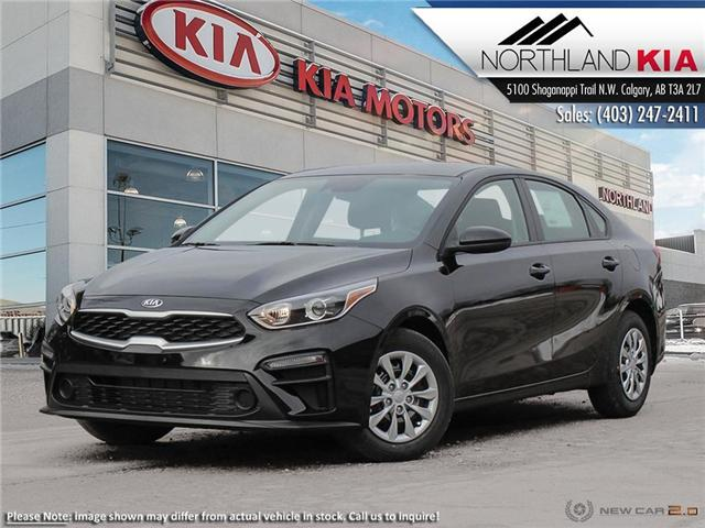 2019 Kia Forte LX (Stk: 9FT3955) in Calgary - Image 1 of 23