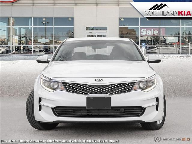 2019 Kia Optima EX (Stk: 9PT7962) in Calgary - Image 2 of 23