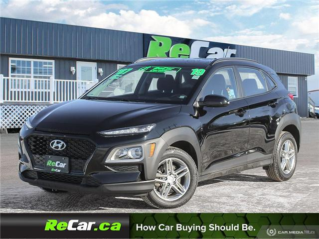 2019 Hyundai KONA 2.0L Essential (Stk: 190264A) in Saint John - Image 1 of 23