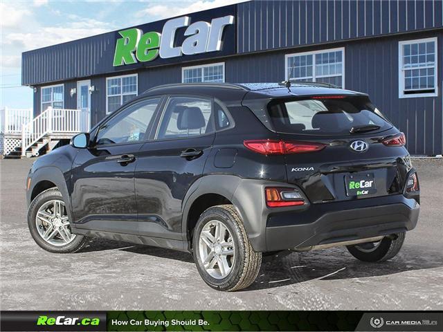 2019 Hyundai KONA 2.0L Essential (Stk: 190264A) in Saint John - Image 4 of 23