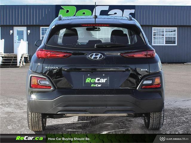 2019 Hyundai KONA 2.0L Essential (Stk: 190264A) in Saint John - Image 5 of 23