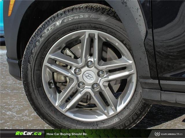 2019 Hyundai KONA 2.0L Essential (Stk: 190264A) in Saint John - Image 6 of 23