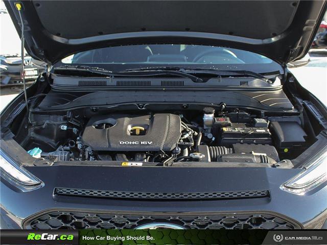 2019 Hyundai KONA 2.0L Essential (Stk: 190264A) in Saint John - Image 7 of 23