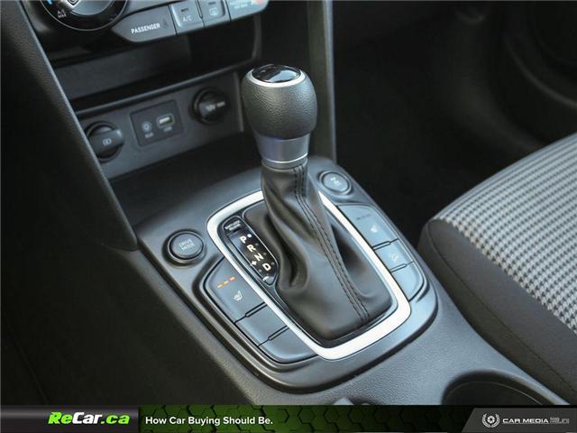 2019 Hyundai KONA 2.0L Essential (Stk: 190264A) in Saint John - Image 19 of 23