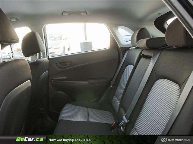 2019 Hyundai KONA 2.0L Essential (Stk: 190264A) in Saint John - Image 21 of 23