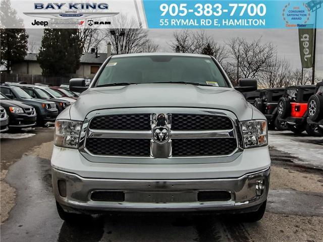 2019 RAM 1500 Classic ST (Stk: 197145) in Hamilton - Image 2 of 22