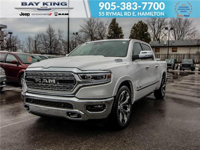 2019 RAM 1500 Limited (Stk: 197142) in Hamilton - Image 1 of 24