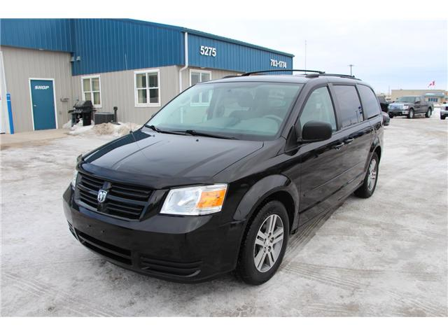 2010 Dodge Grand Caravan SE (Stk: P9045) in Headingley - Image 2 of 21