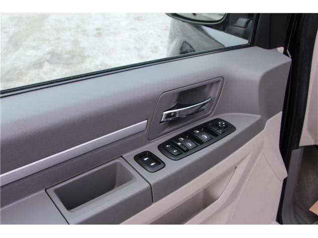 2010 Dodge Grand Caravan SE (Stk: P9045) in Headingley - Image 10 of 21