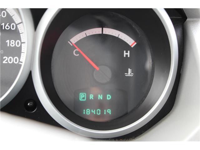 2010 Dodge Grand Caravan SE (Stk: P9045) in Headingley - Image 13 of 21